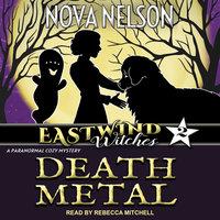 Death Metal - Nova Nelson