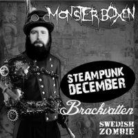 Monsterboxen special: Brackvatten - Emil Eriksson