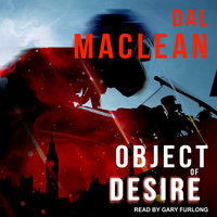 Object of Desire - Dal MacLean