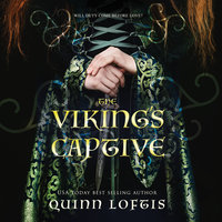 The Viking's Captive - Quinn Loftis