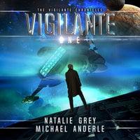 Vigilante - Michael Anderle