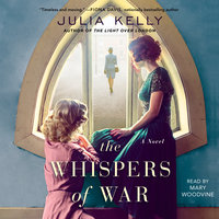 The Whispers of War - Julia Kelly