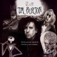 Tim Burton - Lucas Pavetto,elisa costa