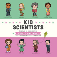 Kid Scientists - David Stabler