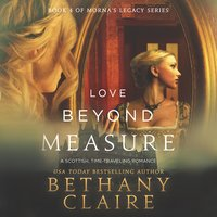 Love Beyond Measure - Bethany Claire