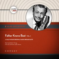 Father Knows Best, Vol. 1 - Black Eye Entertainment