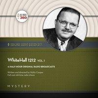 WhiteHall 1212, Vol. 1 - Black Eye Entertainment