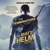 The Terminators - Donald Hamilton