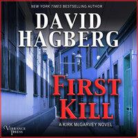 First Kill - David Hagberg
