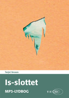 Is-slottet - Tarjei Vesaas
