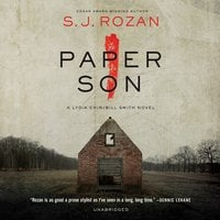 Paper Son - S.J. Rozan