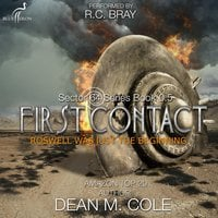 First Contact - Dean M. Cole