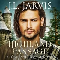 Highland Passage - J.L. Jarvis