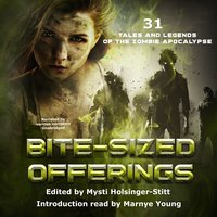Bite-Sized Offerings - Michelle Bryan, others, W. J. Lundy, Brian Parker, Ted Nulty
