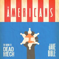 The Americans - Jake Bible