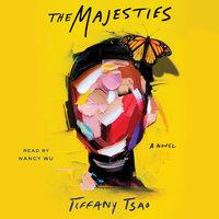 The Majesties - Tiffany Tsao
