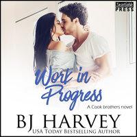 Work in Progress - BJ Harvey