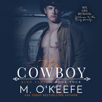 The Cowboy - Molly O'Keefe