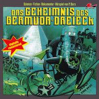 Das Geheimnis des Bermuda Dreieck - P. Bars