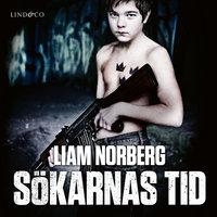 Sökarnas tid: Örnligan, nollpunkten, vägen ut - Liam Norberg