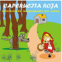 Caperucita Roja - Pep Ribas