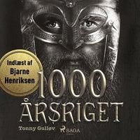 1000-årsriget - Tonny Gulløv