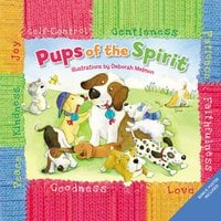 Pups of the Spirit - Zondervan