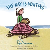 The Day Is Waiting - Linda Zuckerman