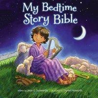 My Bedtime Story Bible - Jean E. Syswerda