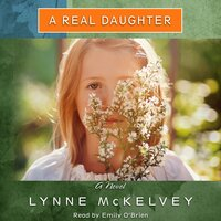 A Real Daughter - Lynne McKelvey