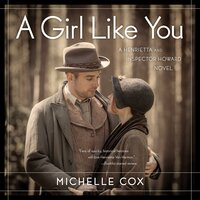 A Girl Like You - Michelle Cox