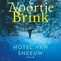 Hotel van sneeuw - Noortje Brink