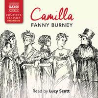 Camilla - Fanny Burney