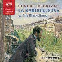La Rabouilleuse - Honoré de Balzac