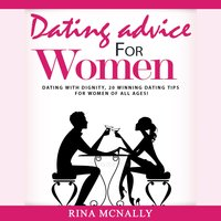 Dating Advice for Women - Rina Mcnally