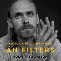 Björgvin Páll Gústavsson án filters - Sölvi Tryggvason, Björgvin Páll Gústavsson