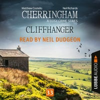 Cliffhanger - Matthew Costello, Neil Richards