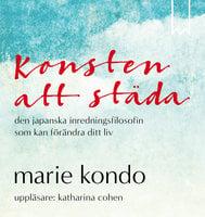 Konsten att städa - Marie Kondo