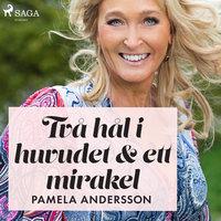 Två hål i huvudet och ett mirakel - Pamela Andersson