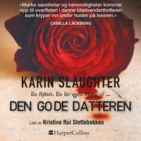 Den gode datteren - Karin Slaughter