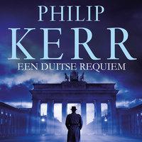 Een Duits requiem - Philip Kerr