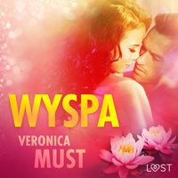 Wyspa - opowiadanie erotyczne - Veronica Must