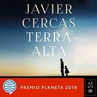 Terra Alta - Javier Cercas