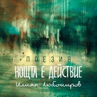Нощта е действие - Илиян Любомиров