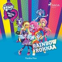 My Little Pony - Equestria Girls - Rainbow rokkaa - Perdita Finn