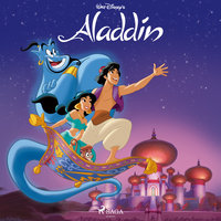 Walt Disneys klassikere - Aladdin - Disney