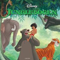 Walt Disneys klassikere - Junglebogen - Disney