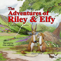 The Adventures of Riley and Elfy - E. Matheson