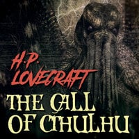 The Call of Ctulhu - H.P. Lovecraft