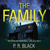The Family - P.R. Black